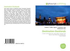 Portada del libro de Destination Docklands