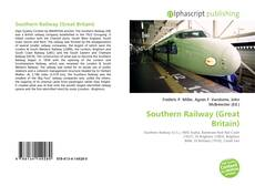 Bookcover of Southern Railway (Great Britain)
