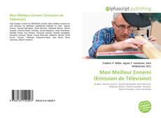 Обложка Mon Meilleur Ennemi (Emission de Télévision)