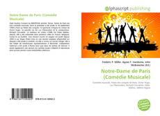 Обложка Notre-Dame de Paris (Comédie Musicale)