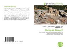 Bookcover of Giuseppe Borgatti