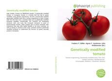 Couverture de Genetically modified tomato