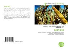 Обложка MON 863