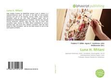 Обложка Luna H. Mitani