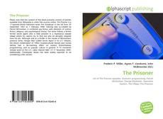 Bookcover of The Prisoner