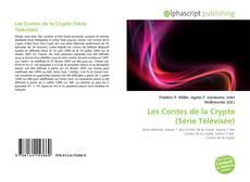 Portada del libro de Les Contes de la Crypte (Série Télévisée)