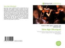 Couverture de New Age (Musique)