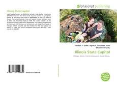 Bookcover of Illinois State Capitol