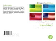 Bookcover of Jotdog (album)