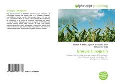 Bookcover of Groupe Limagrain