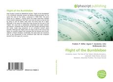 Bookcover of Flight of the Bumblebee