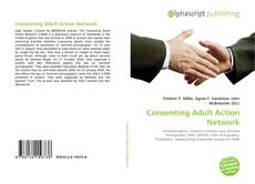 Copertina di Consenting Adult Action Network