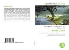 Brook Green kitap kapağı