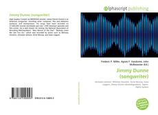 Bookcover of Jimmy Dunne (songwriter)
