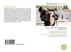 Bookcover of Logan Browning