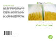 Bookcover of Waldo (Short Story)