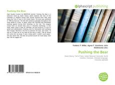 Bookcover of Pushing the Bear