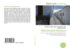 Bookcover of 1066 Granada Massacre