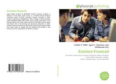 Bookcover of Envision Financial