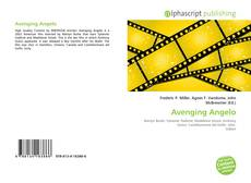 Bookcover of Avenging Angelo
