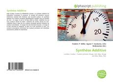 Portada del libro de Synthèse Additive