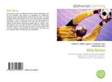 Borítókép a  Billy Behan - hoz