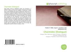 Bookcover of Charmides (Dialogue)