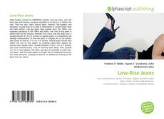 Bookcover of Low-Rise Jeans