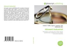 Bookcover of Aliment Industriel