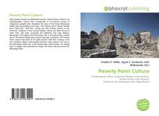 Poverty Point Culture的封面