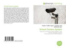 Couverture de Virtual Camera System