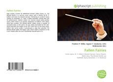 Borítókép a  Fallen Fairies - hoz