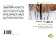 Bookcover of The Dharma Bums