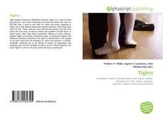 Buchcover von Tights