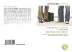 Bookcover of Dorinha Jeans Wear