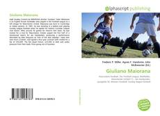 Bookcover of Giuliano Maiorana