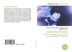 Capa do livro de Anatomical Theatre