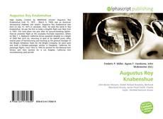 Bookcover of Augustus Roy Knabenshue