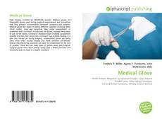 Bookcover of Medical Glove