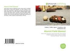 Обложка Alumni Field (Keene)