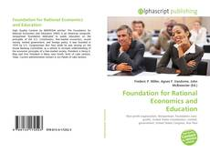 Portada del libro de Foundation for Rational Economics and Education