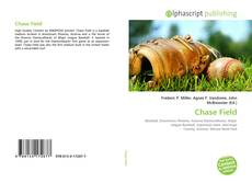 Bookcover of Chase Field