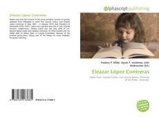 Couverture de Eleazar López Contreras