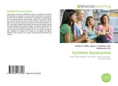 Borítókép a  Synthèse Soustractive - hoz