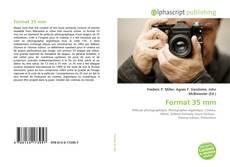 Portada del libro de Format 35 mm