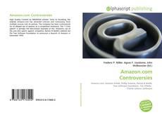 Обложка Amazon.com Controversies