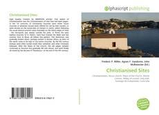 Borítókép a  Christianised Sites - hoz