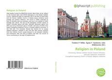 Обложка Religion in Poland