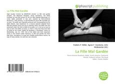 Bookcover of La Fille Mal Gardée
