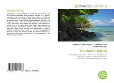 Bookcover of Mariana Islands